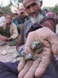Amerika dan Inggris Bagikan Benih Opium kepada Petani Afghan