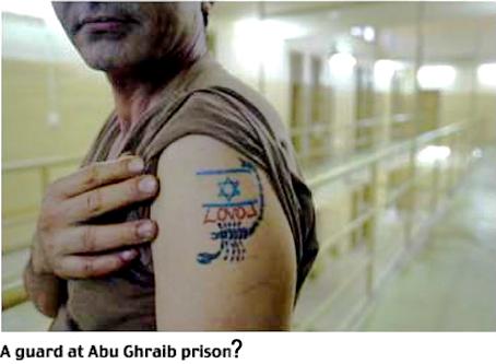 Kontroversi Pemerkosaan Tahanan Perempuan Irak