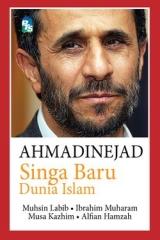 """Wow! Buku """"Ahmadinejad, David di Tengah Angkara Goliath"""" edisi Melayu!"""