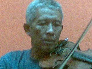 Cak Mufid, Maestro dengan Sepeda Onthel