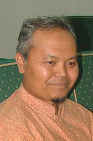 Nur Wahid