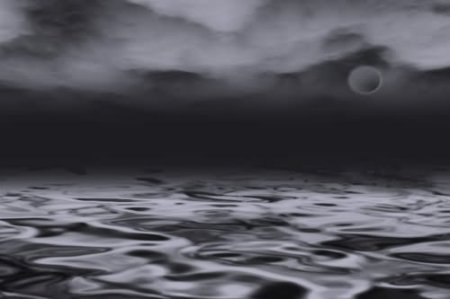 """Bagai Nelayan Seorang Diri di Laut"" (Mohon Doa)"
