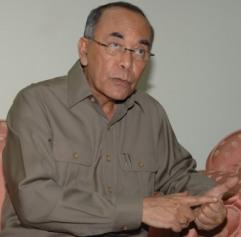 Abdillah Toha, Politisi Revolusioner Bebas Isu