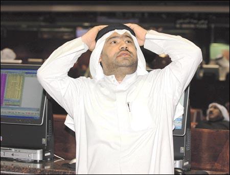 bursa-kuwait-panik