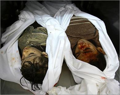 bocah-bocah-dibunuh-israel-dan-mesir