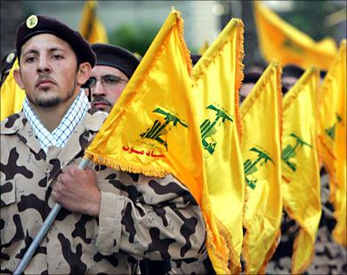 hezbollah-siaga