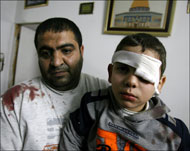 korban-serangan-israel-pasca-penarikan