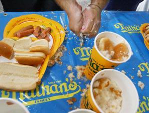 hotdog-beneran