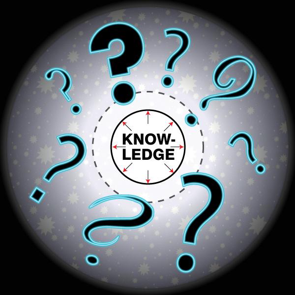 """Ngobrol Epistemologi (1) : Ambiguitas Antara """"Tahu"""" dan """"Ada"""""""